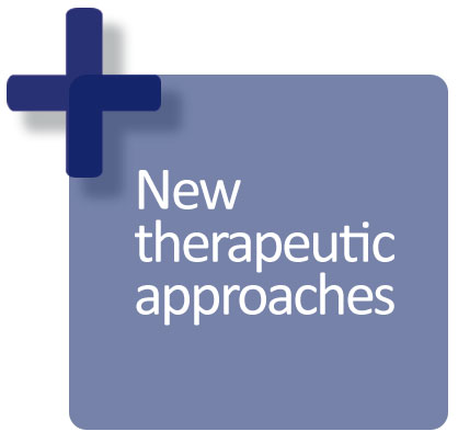 New therapeutic approaches
